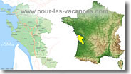 paques Charente-Maritime