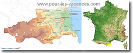 location insolite Pyrenees-Orientales