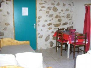 La gondromi re chambres d 39 h tes cerizay deux sevres for Mini suite parentale