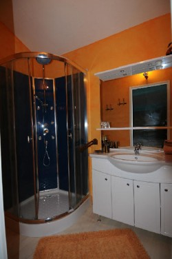 La chabanaise chambres d 39 h tes de charme cramchaban - Chambres d hotes de charme charente maritime ...