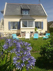 Ker Eol, Location de vacances sur l\'Ile de Batz, Finistere