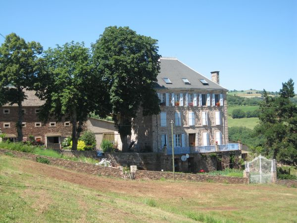 chambres d'hotes riviere sur tarn, chambre riviere sur tarn, aveyron