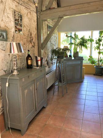Le piron g te en location urgosse gers for Arriere cuisine marciac