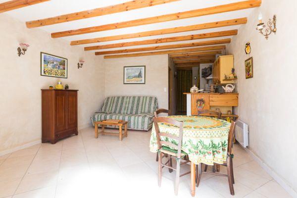 Le bon puits g te de vacances cavaillon vaucluse - Accrobranche salon de provence ...