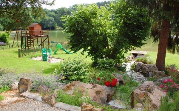 Chambre d 39 h te du lac beausoleil chambre d 39 h te campseget dordogne - Chambre d hote lac du salagou ...