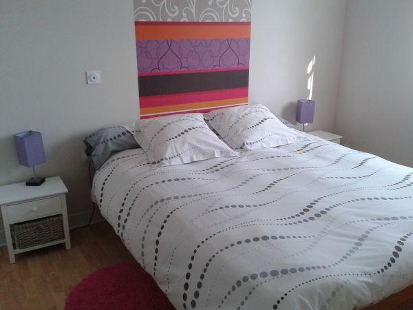 le petit dundee chambres d 39 h tes riantec morbihan. Black Bedroom Furniture Sets. Home Design Ideas
