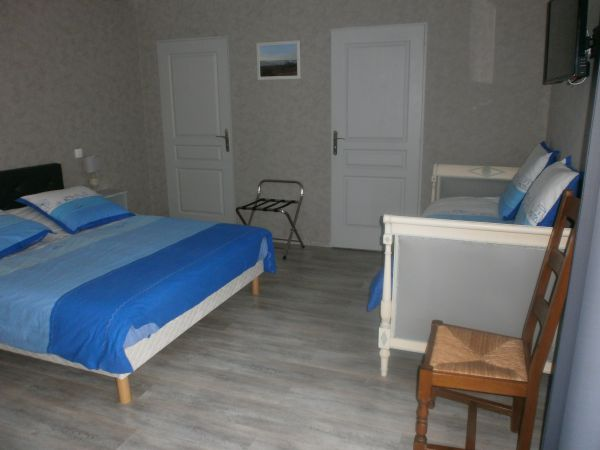 La Pêcherie, Chambres d hôtes à La Plaine sur Mer, Loire Atlantique 984cf4d1b201