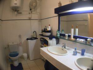 Gite les aliz s g te au moule guadeloupe - Integrer machine a laver dans salle de bain ...