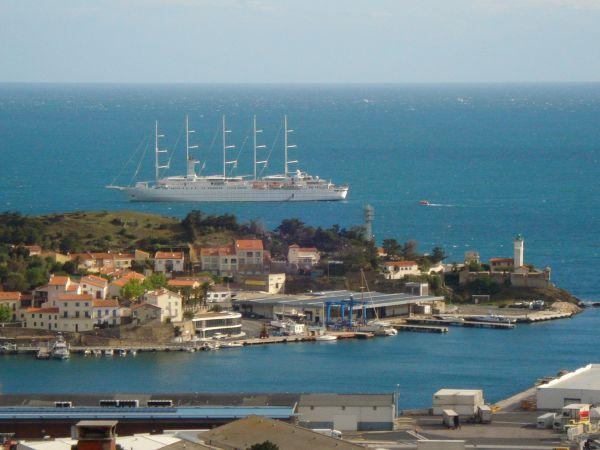 Bienvenue Chambre D Hotes A Port Vendres Pyrenees Orientales