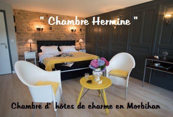 Le Clos Du Men Allen Chambres DHtes  Erdeven Morbihan