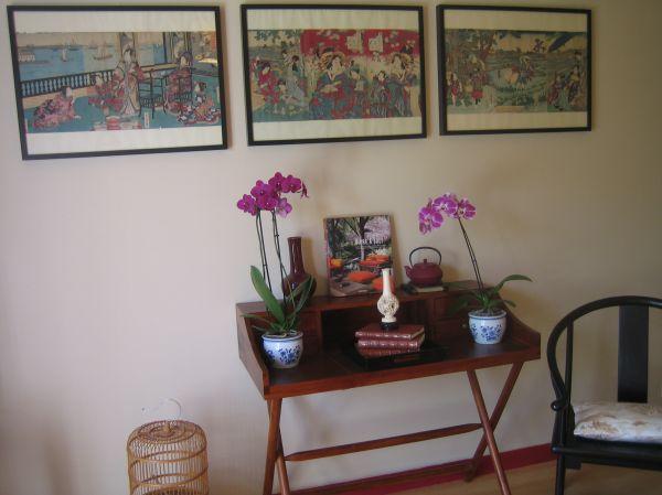 chambre asiatique une chambre zen with chambre asiatique