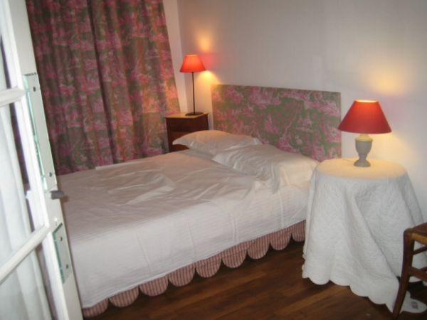 Descriptif chambres d 39 hotes villa floria chambres d for Chambre d hote tours