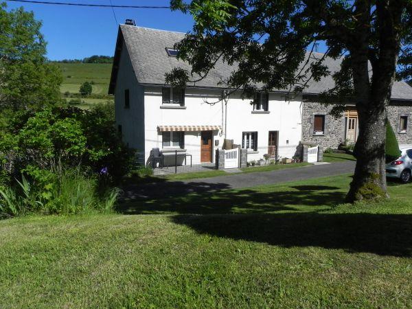 G te du fenil g te rural perpezat puy de dome - Jardin d hiver henri salvador clermont ferrand ...
