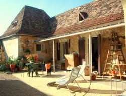 Bed and Breakfast close to Bergerac in Dordogne. near Pineuilh