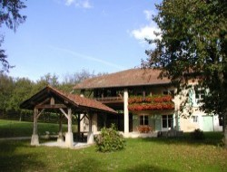 Bed and Breakfast close to Grenoble in France near Saint Martin en Vercors