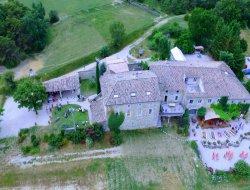 Location de gites dans la Drôme.