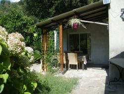 Holiday accommodation near Bastia in Corsica near Sisco