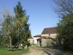 Bed and Breakfast in a farm in Dordogne. near Lascaux