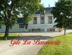 Cottage for a group close to Nantes in France. near Machecoul Saint Meme