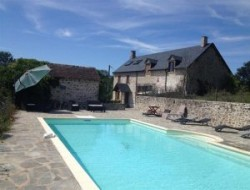 chambres d'hotes Limousin  n°10050