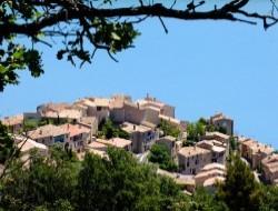 gite 10078 dans les Alpes de Haute Provence