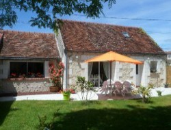 Holiday home near the castle of Cheverny near Saint Aignan - Zoo de Beauval
