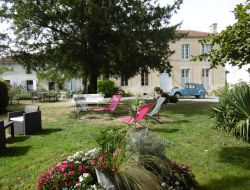 chambres d'hotes  Charente Maritime n�10147
