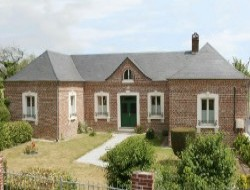 Holiday homes in the Somme