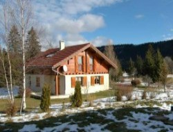 Holiday home in the Doubs, Franche Comte. near Morbier