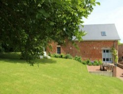 Holiday home in the Somme, Picardy