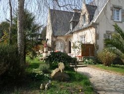 Bed and Breakfast close to Brest and Morlaix. near Le Trehou