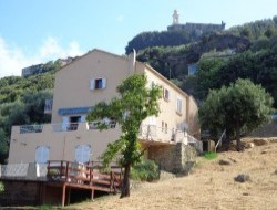 chambres d'hotes  Haute Corse n°1018
