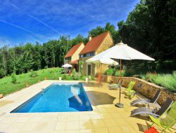 B & B close to Sarlat in Aquitaine near Saint Vincent de Cosse
