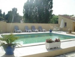 location Herault pour 8 personnes n�10189