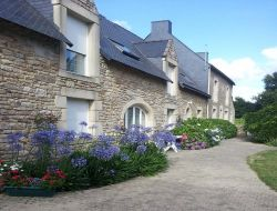 Holiday home close to Vannes in the Morbihan near Pluvigner