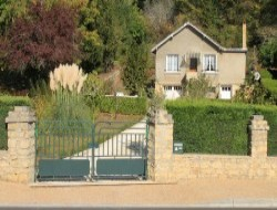 Holiday home close to Sarlat in Dordogne. near Milhac