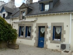 Holiday home close to Vannes in Brittany. near Saint Avé