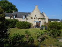 Holiday home in the Morbihan, Brittany. near Questembert