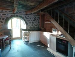 Holiday home in the Cantal. near Therondels