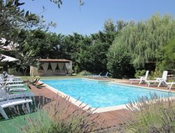 Holiday rentals in Lubéron near Mallemort