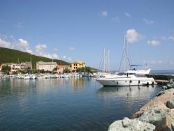 Farinole En Corse, location d'appartements en bord de mer