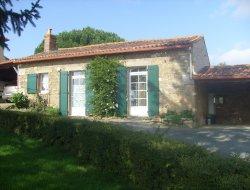 Gite rural a louer en Vendée.