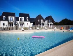 Holiday accommodation near Morlaix in Brittany. near Mespaul