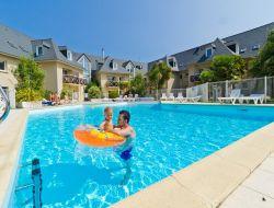 Location en residence de vacances en Ille et Vilaine.