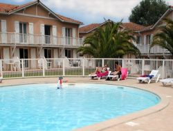 Holiday rentals close to Biarritz.