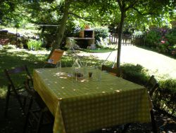Holiday cottage in Ariege Pyrenees.