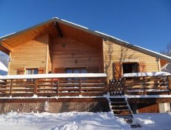 Holiday chalet in the Jura Mountains near Prenovel