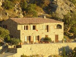 Self-catering apartment in Corsica