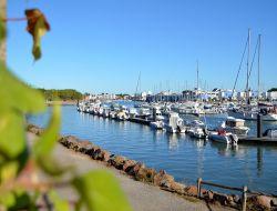 Village de vacances en Vendée.