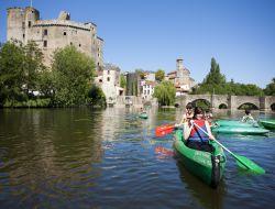Village de vacances en Loire Atlantique